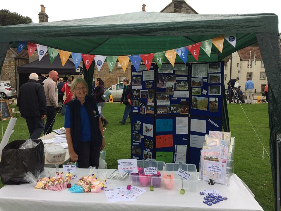 A Great Day at Culross Fete!