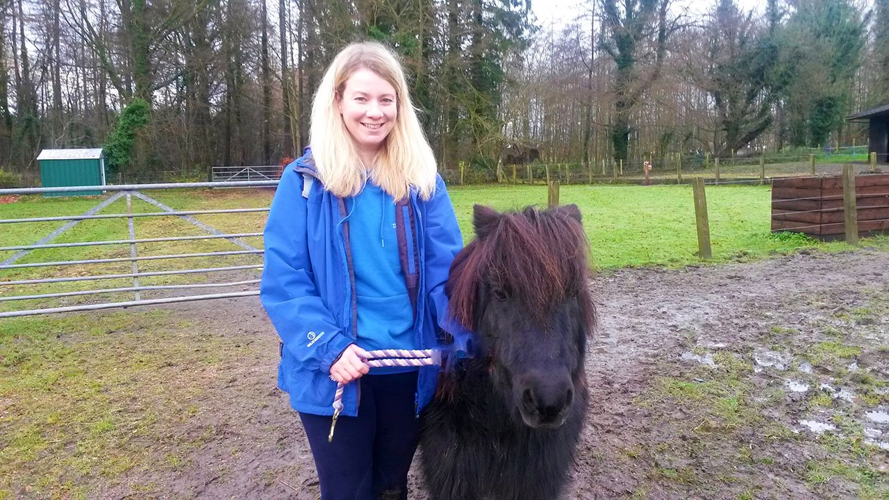 Pony Welfare Officer