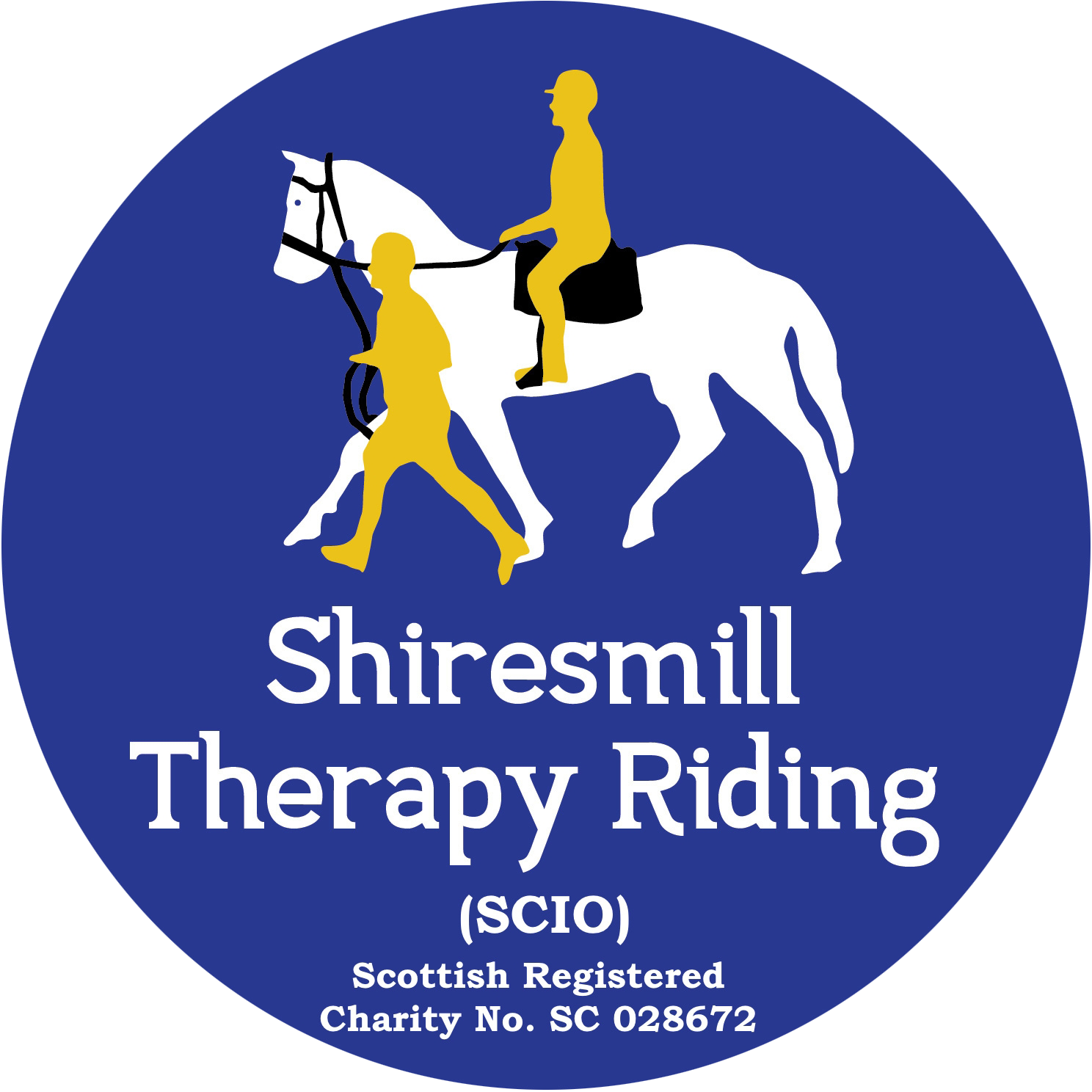 Shiresmill - Shiresmill Therapy Riding Centre in Fife, Scotland