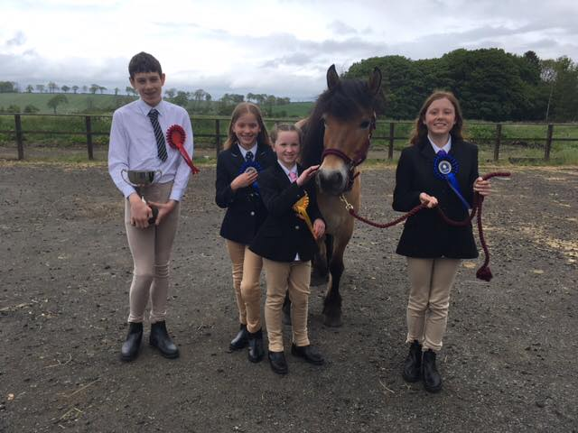 Success for STRC Riders at Regional Dressage Competition